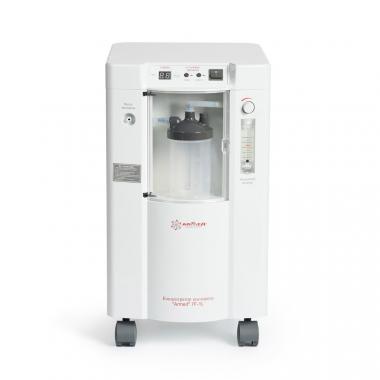 Концентратор кислорода Армед 7F-1L. Чистый и увлажненный воздух