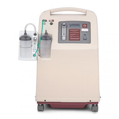 Концентратор кислорода Армед 7F-8L. Надежная сборка