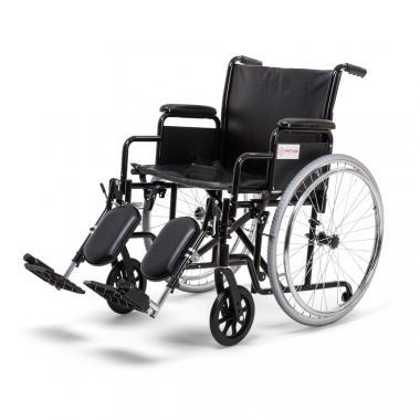 Кресло-коляска для инвалидов Армед H 002. Маневренные колеса