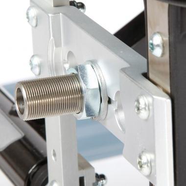 Кресло-коляска OttoBock Старт 3. Адаптер приводного колеса