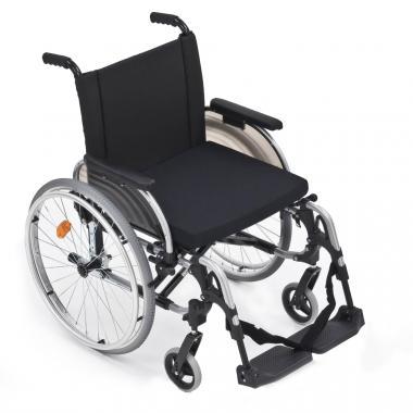 Кресло-коляска OttoBock Старт 3. Комфортабельность