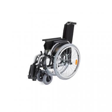 Кресло-коляска OttoBock Старт 3. Складная рама