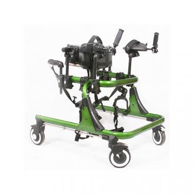 Опоры-ходунки Мега-Оптим HMP-KA 4200. Комфортабельность