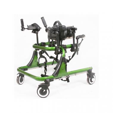 Опоры-ходунки Мега-Оптим HMP-KA 4200. Надежная фиксация
