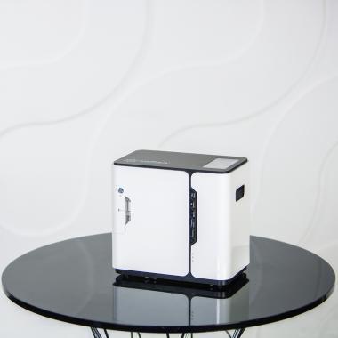 Концентратор кислорода Армед 8F-1 . Дизайн