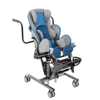 Кресло-коляска на домашней раме для детей с ДЦП OttoBock Кимба Нео
