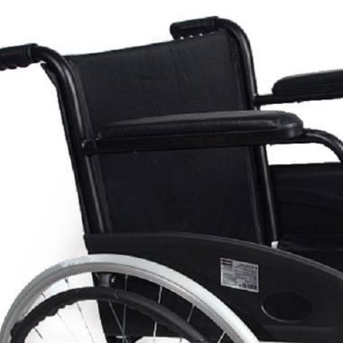 Кресло-коляска Ergoforce E 0811. Складная конструкция