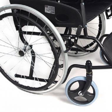 Кресло-коляска Ergoforce E 0811. Маневренность