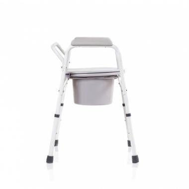 Кресло -туалет  Ortonica TU-1. Регулируемые ножки