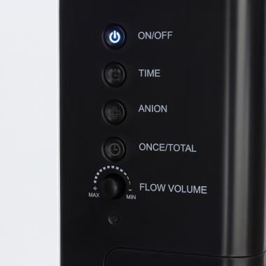 Концентратор кислородный Y007-5. Управление