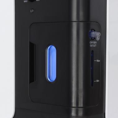 Концентратор кислородный Y007-5. Функция выпуска анионов