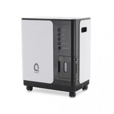 Концентратор кислородный Y007-5. Лаконичный дизайн