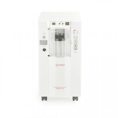 Концентратор кислорода Армед 7F-3L. Надежная сборка