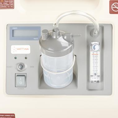 Концентратор кислорода Армед 8F-5. Управление и обслуживание