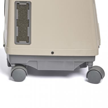 Концентратор кислорода Армед 7F-5. Маневренные колеса